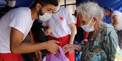 Caritas Internacional: estar sempre ao lado dos pobres e dos mais vulneráveis