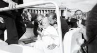 Francisco recorda os 40 anos do atentado a Wojtyla