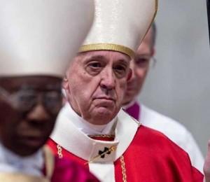 Papa Francisco: Não nascemos para a morte, mas para a ressurreição