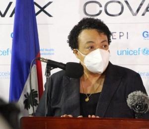 Haiti: chegaram as primeiras 500 mil doses de vacina Covid-19
