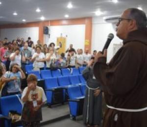 Fórum Franciscano sobre o Sínodo Pan-Amazônico já está acontecendo