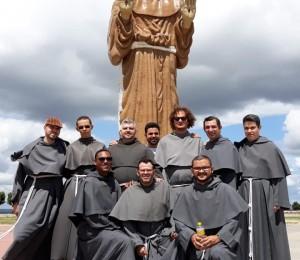 Encontro do Quinquênio dos Frades Menores Conventuais do Brasil