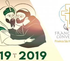 Programação da Festa de São Francisco  nas  paróquias da Província