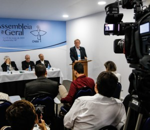Assembleia Geral: veja como foi o primeiro dia do encontro dos bispos do Brasil