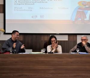 Diálogo e diferenças culturais marcam o segundo dia do Simpósio Franciscano