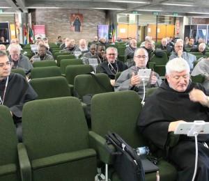 202º Capitulo Geral, OFMCONV | Novos textos aprovados!