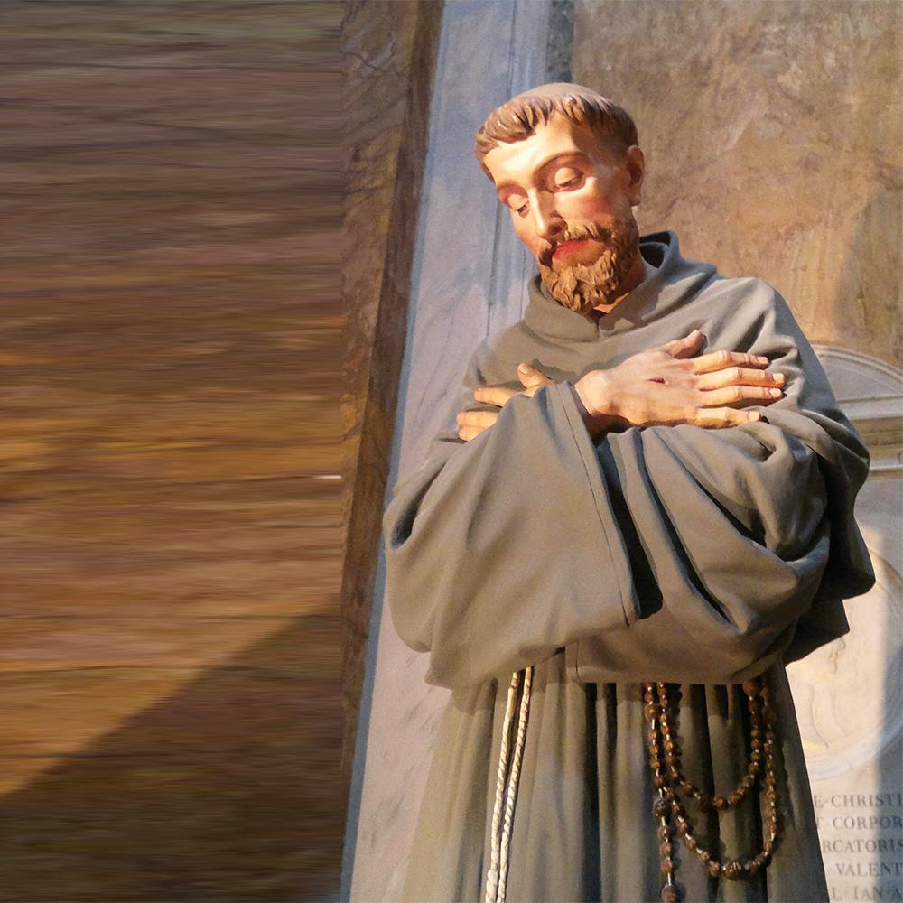 Associação Missionária Dos Franciscanos Menores Conventuais