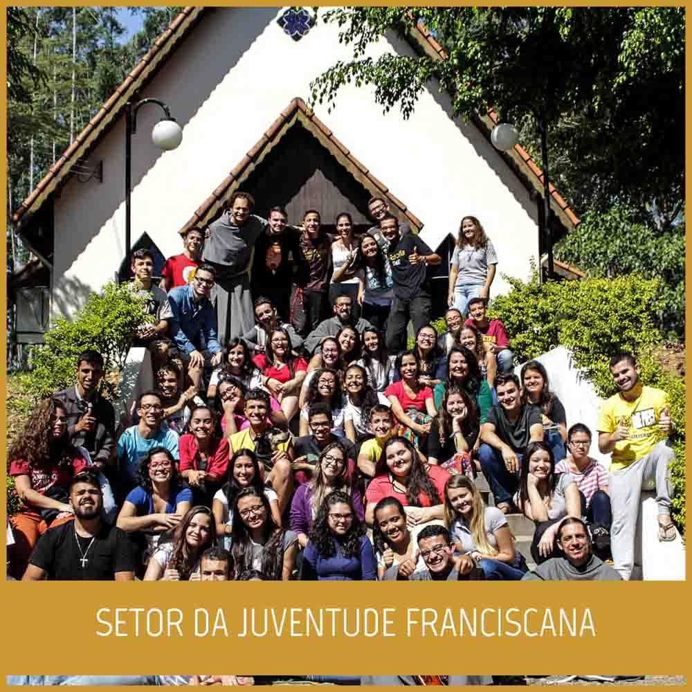 Setor da Juventude Franciscana